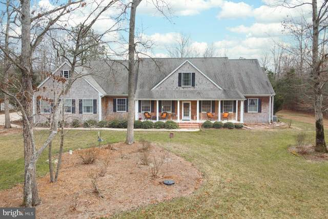 21863 Branch Creek Court, MILTON, DE 19968 (#DESU156094) :: The Allison Stine Team