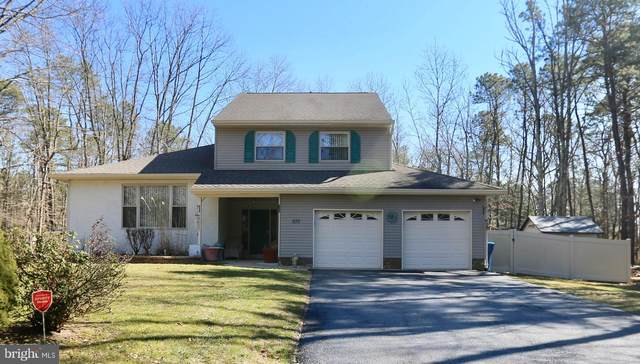 832 Lexington Drive, ATCO, NJ 08004 (#NJCD387204) :: Charis Realty Group
