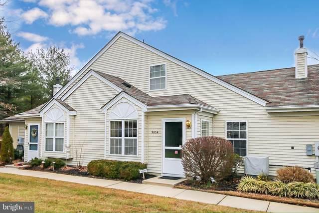 905 Ginger Court, MOUNT LAUREL, NJ 08054 (#NJBL366846) :: Pearson Smith Realty