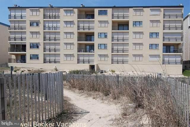 3903 Atlantic Avenue #301, OCEAN CITY, MD 21842 (#MDWO112140) :: Atlantic Shores Realty