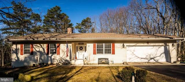 7 Village Court, MEDFORD, NJ 08055 (#NJBL366880) :: The Matt Lenza Real Estate Team