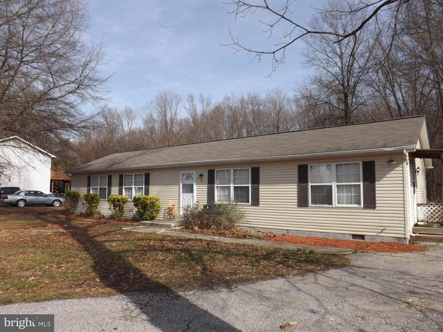 18 Sixth Street, INDIAN HEAD, MD 20640 (#MDCH211172) :: The Licata Group/Keller Williams Realty
