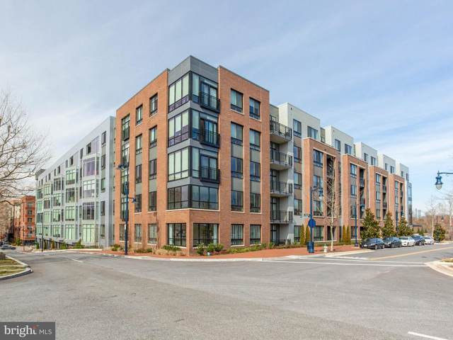 145 Riverhaven Drive #217, OXON HILL, MD 20745 (#MDPG559552) :: John Lesniewski | RE/MAX United Real Estate