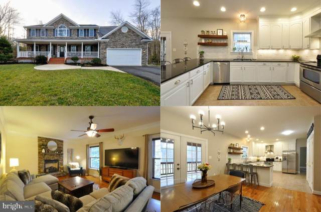 4463 Greyfriar Lane, BEALETON, VA 22712 (#VAFQ164158) :: Jacobs & Co. Real Estate