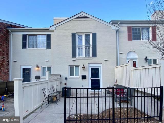 1595A N Van Dorn Street, ALEXANDRIA, VA 22304 (#VAAX243596) :: Bic DeCaro & Associates