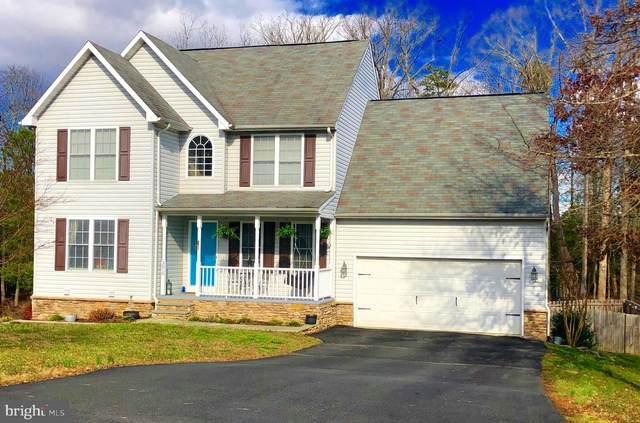 3818 Lancaster Ring Road, FREDERICKSBURG, VA 22408 (#VASP219592) :: Eng Garcia Properties, LLC