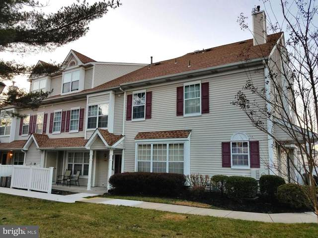 4007 Aberdeen Lane, BLACKWOOD, NJ 08012 (#NJCD387274) :: Linda Dale Real Estate Experts