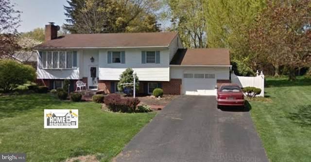 1 Butterchurn Lane, BOILING SPRINGS, PA 17007 (#PACB121494) :: Liz Hamberger Real Estate Team of KW Keystone Realty