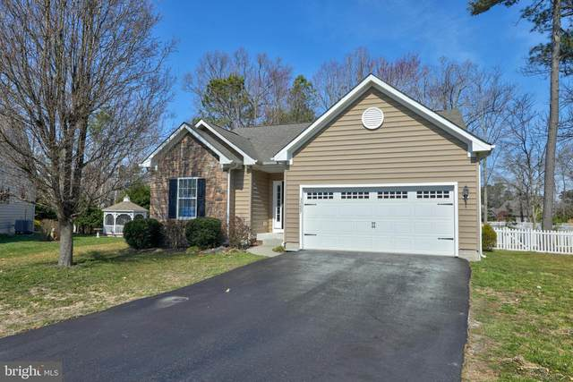 32687 Seaview Loop, MILLSBORO, DE 19966 (#DESU156198) :: Atlantic Shores Sotheby's International Realty