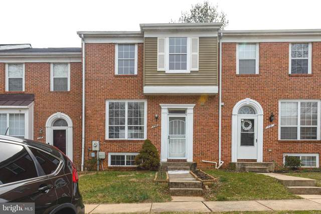 1133 Brigadoon Trail, BALTIMORE, MD 21207 (#MDBC485542) :: The Licata Group/Keller Williams Realty