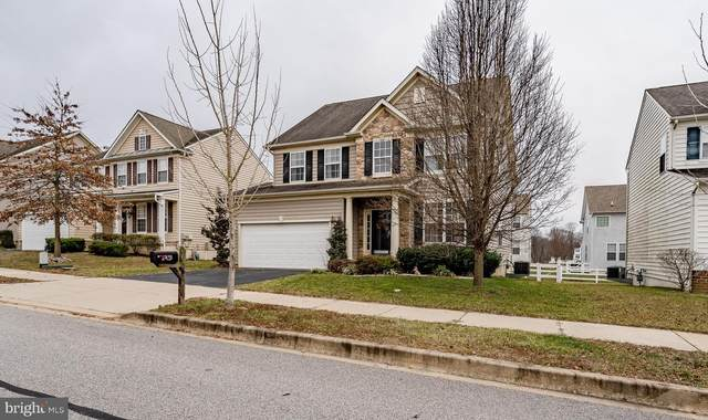 705 Worcester Avenue, MIDDLETOWN, DE 19709 (#DENC495300) :: Nexthome Force Realty Partners