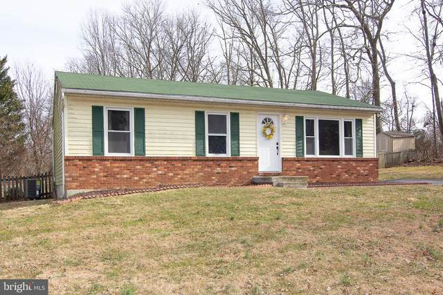 5019 Roller Road, MANCHESTER, MD 21102 (#MDCR194618) :: Colgan Real Estate