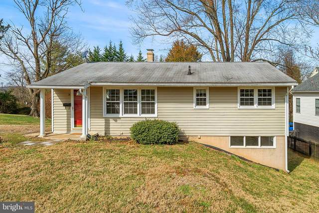 34 Warrenton Boulevard, WARRENTON, VA 20186 (#VAFQ164170) :: Colgan Real Estate
