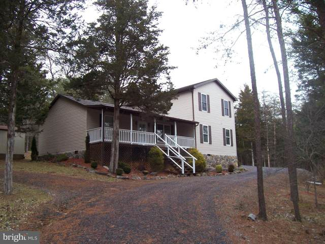 963 Honeymoon Hollow, LOST RIVER, WV 26810 (#WVHD105774) :: Colgan Real Estate