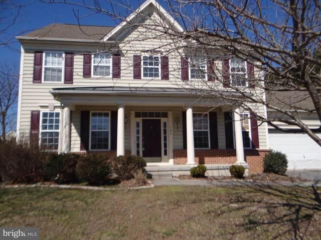706 Johns Road, SMYRNA, DE 19977 (#DEKT236156) :: Larson Fine Properties