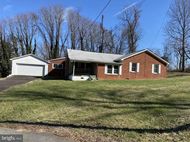 153 Bowler Lane, ORANGE, VA 22960 (#VAOR135922) :: Larson Fine Properties