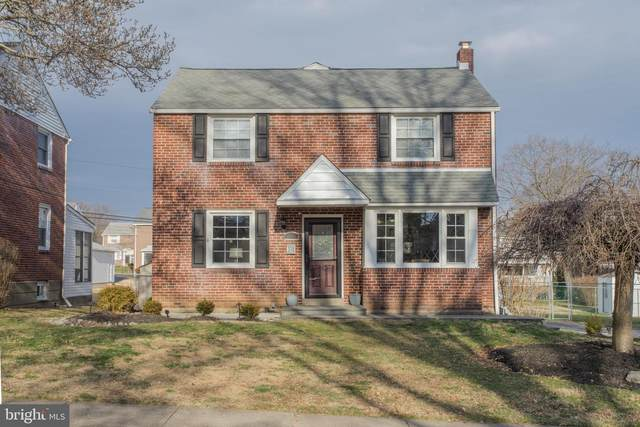 241 Clamar Avenue, HAVERTOWN, PA 19083 (#PADE509246) :: The Toll Group