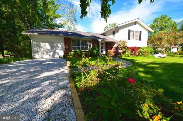 1520 Circle Drive, ANNAPOLIS, MD 21409 (#MDAA425678) :: Pearson Smith Realty