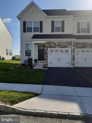 413 Cherry Blossom Lane, NORRISTOWN, PA 19403 (#PAMC639258) :: Better Homes Realty Signature Properties