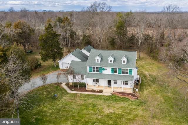 3570 Cattle Lands Drive, CATLETT, VA 20119 (#VAFQ164180) :: Jacobs & Co. Real Estate