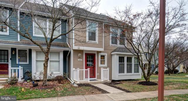 1520 Poplar Grove Drive, RESTON, VA 20194 (#VAFX1111854) :: Jim Bass Group of Real Estate Teams, LLC