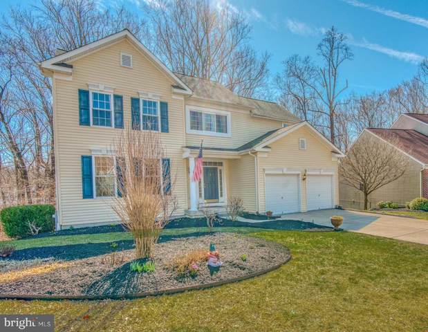 1403 Brierhill Estates Drive, BEL AIR, MD 21015 (#MDHR243584) :: ExecuHome Realty