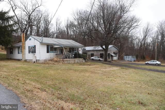 1918 Friedensburg Road, READING, PA 19606 (#PABK354426) :: Keller Williams Real Estate