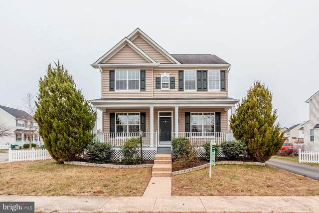 13201 Daldownie Court, BRISTOW, VA 20136 (#VAPW487866) :: The Putnam Group