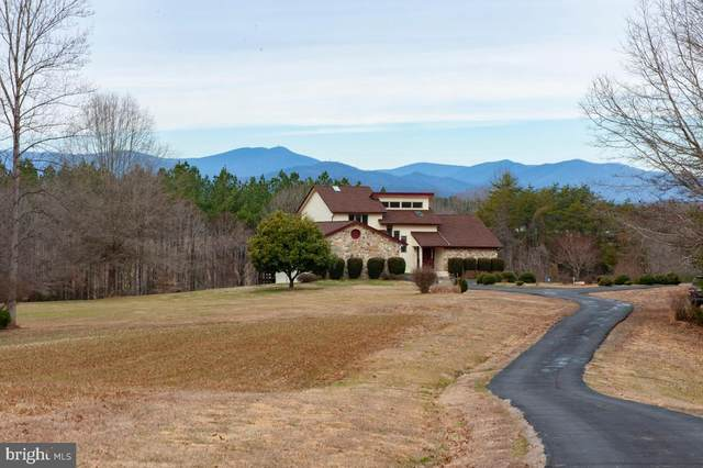 857 Tom Johnston Road, ARODA, VA 22709 (#VAMA108188) :: The Licata Group/Keller Williams Realty
