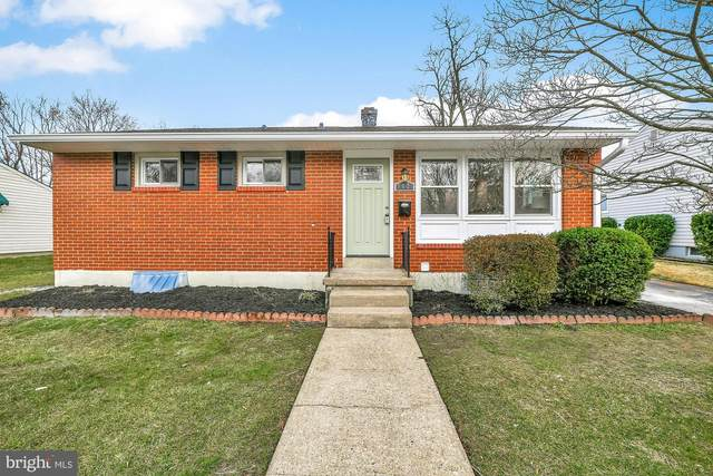902 Morris Avenue, LUTHERVILLE TIMONIUM, MD 21093 (#MDBC485732) :: The MD Home Team