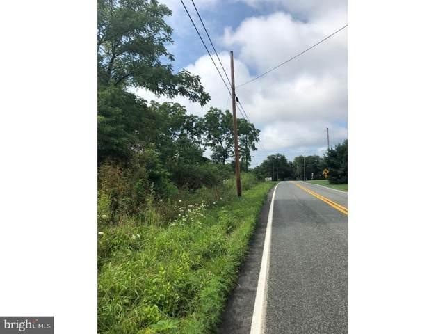 0 Lobachsville Road, FLEETWOOD, PA 19522 (#PABK354454) :: Mortensen Team