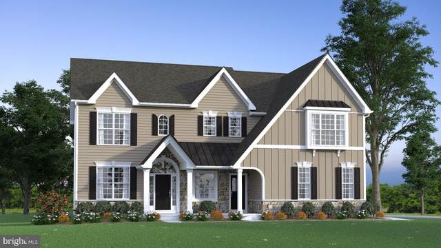 01 Abbotsford Drive, MIDDLETOWN, DE 19709 (#DENC495462) :: Bright Home Group