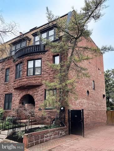 638 C Street NE, WASHINGTON, DC 20002 (#DCDC459006) :: John Smith Real Estate Group