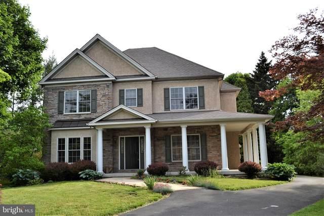 1211 Fairacres Road, RYDAL, PA 19046 (#PAMC639430) :: Jason Freeby Group at Keller Williams Real Estate
