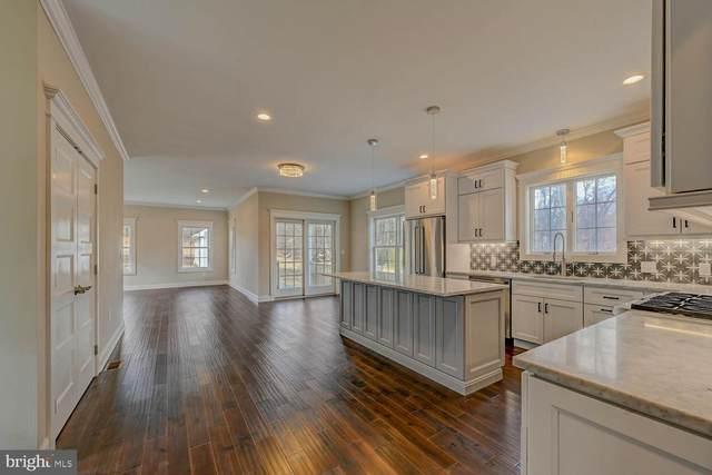 405 Basin Street, PRINCETON, NJ 08540 (#NJME291970) :: Shamrock Realty Group, Inc