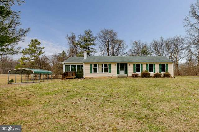 1837 Shenandoah River Lane, BOYCE, VA 22620 (#VACL111160) :: City Smart Living