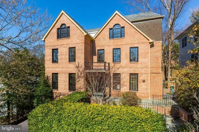 5019 Klingle Street NW, WASHINGTON, DC 20016 (#DCDC459036) :: John Smith Real Estate Group