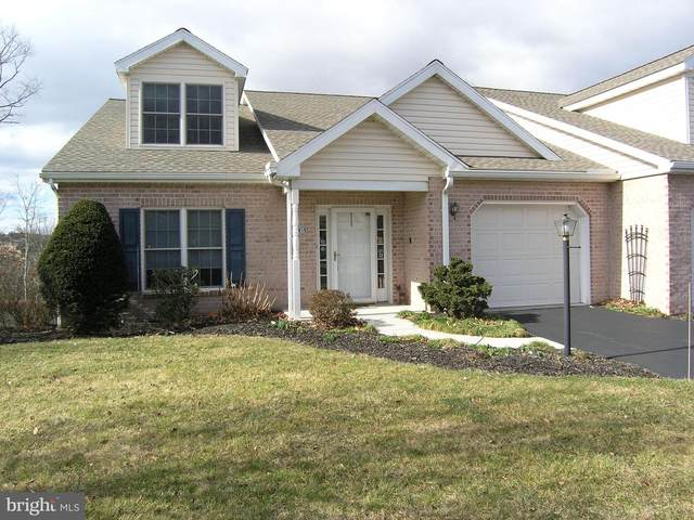 15 Creek Bank Drive, MECHANICSBURG, PA 17050 (#PACB121598) :: Keller Williams of Central PA East