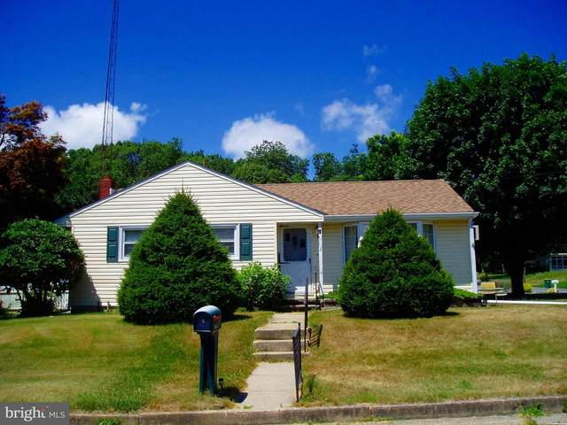 6 Watson Avenue, BRIDGETON, NJ 08302 (#NJCB125602) :: The Dailey Group