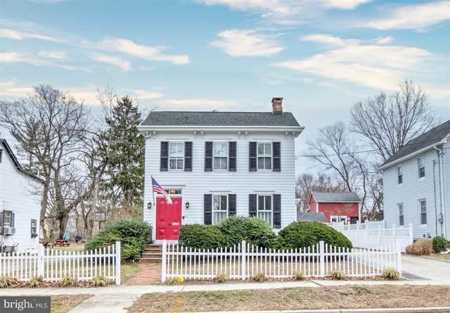50 Park Avenue, TRENTON, NJ 08690 (#NJME292038) :: John Smith Real Estate Group
