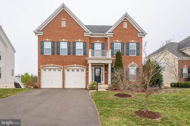 16090 Green Bay Street, HAYMARKET, VA 20169 (#VAPW488012) :: Pearson Smith Realty