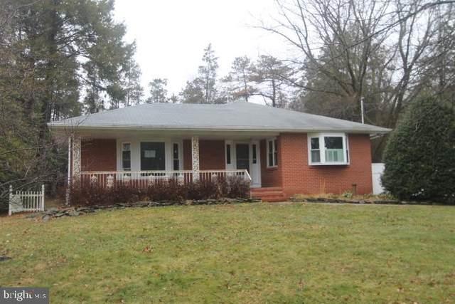 20 Flower Hill Drive, PENNINGTON, NJ 08534 (#NJME292062) :: John Smith Real Estate Group