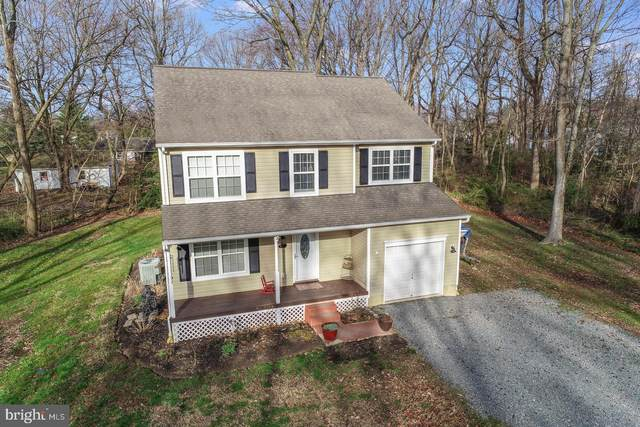 8630 Elm Road, CHESTERTOWN, MD 21620 (#MDKE116230) :: Great Falls Great Homes