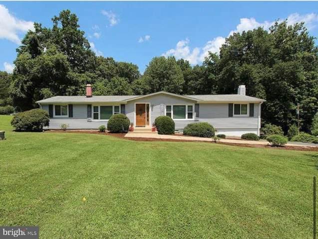 9610 Gabriel Place, NOKESVILLE, VA 20181 (#VAPW488082) :: Larson Fine Properties