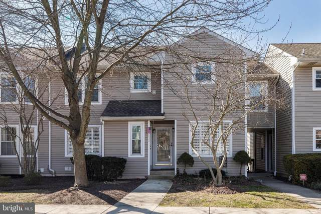 531 Astor Square #35, WEST CHESTER, PA 19380 (#PACT499274) :: Shamrock Realty Group, Inc