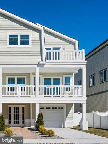 209 W Buttercup Road W, WILDWOOD CREST, NJ 08260 (#NJCM103930) :: Keller Williams Flagship of Maryland