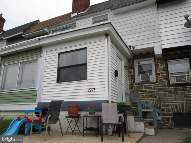 7275 Guilford Road, UPPER DARBY, PA 19082 (#PADE509550) :: John Smith Real Estate Group