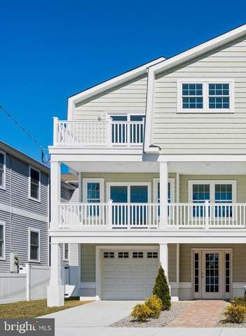 211 W Buttercup Road, WILDWOOD CREST, NJ 08260 (#NJCM103932) :: Keller Williams Flagship of Maryland