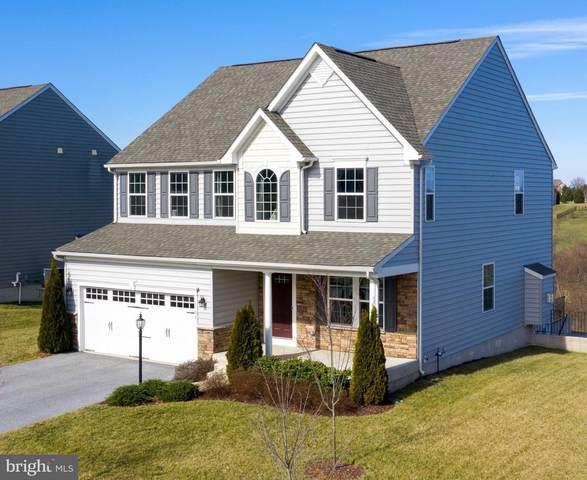 1188 Alta Vista Way, SEVEN VALLEYS, PA 17360 (#PAYK133712) :: The Joy Daniels Real Estate Group
