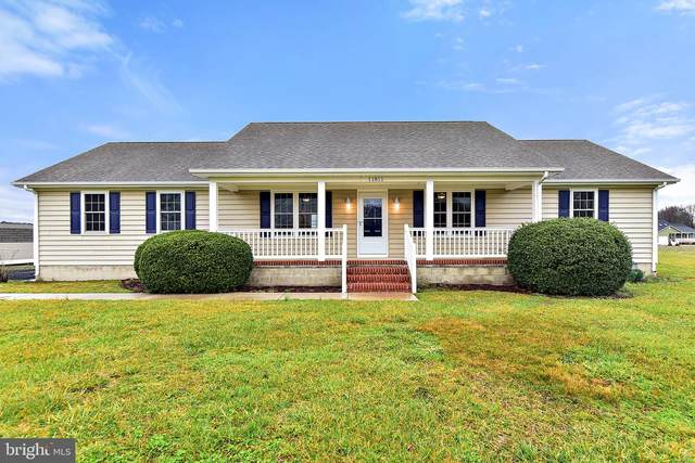 11811 Saint Martins Neck Road, BISHOPVILLE, MD 21813 (#MDWO112272) :: Berkshire Hathaway PenFed Realty
